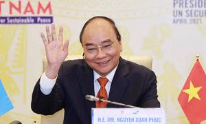 Việt Nam đề cao ASEAN trong vấn đề Biển Đông, Myanmar