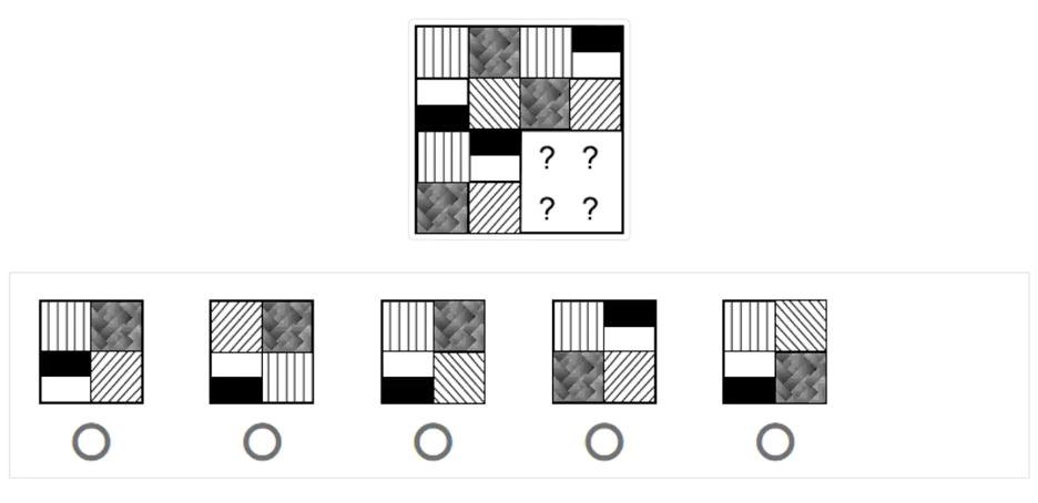 Thử thách tư duy với bốn câu đố - 1