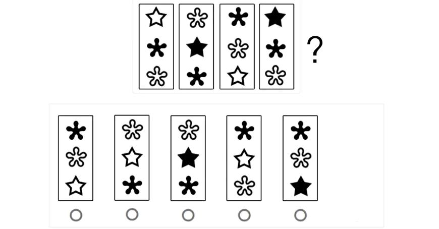 Thử thách tư duy với bốn câu đố - 2