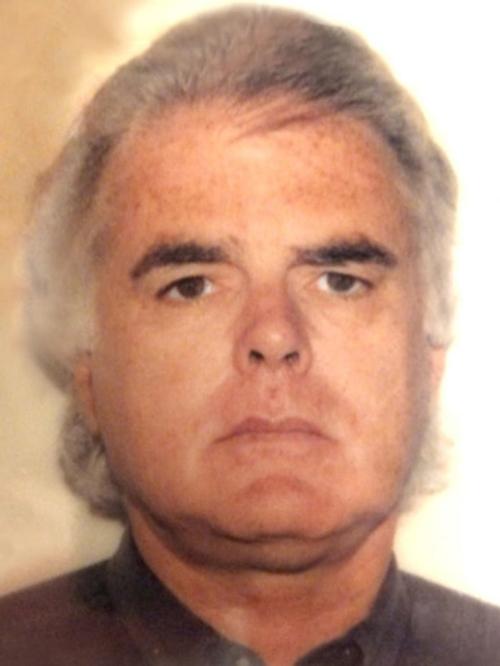 Ronald Young bị bắt 9 năm sau khi xảy ra vụ đánh bom. Ảnh: Pima County Sheriffs Deputy.