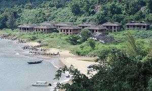 Đà Nẵng rà soát dự án trên bán đảo Sơn Trà