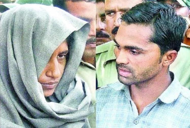 Shabnam và Saleem đổ tội cho nhau tại tòa. Ảnh: IANS.
