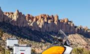Dòng Adventure đầu tiên của Harley-Davidson về Việt Nam