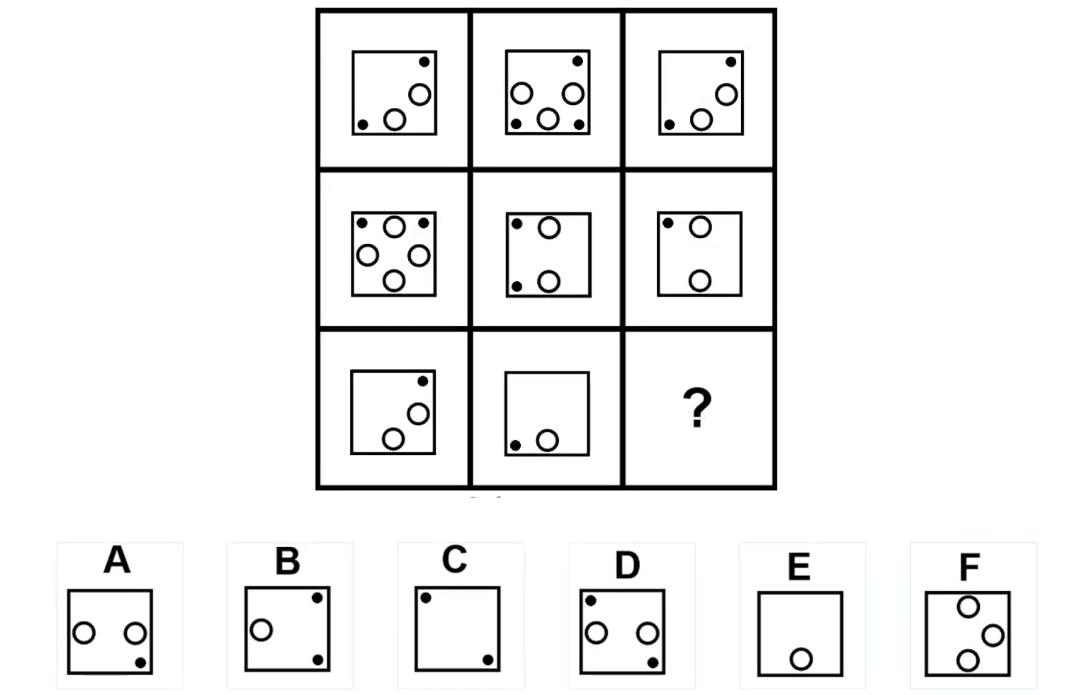 Đo trí thông minh với bốn câu đố IQ - 3