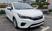 Loạt ôtô vừa ra mắt khách Việt trong tháng 4