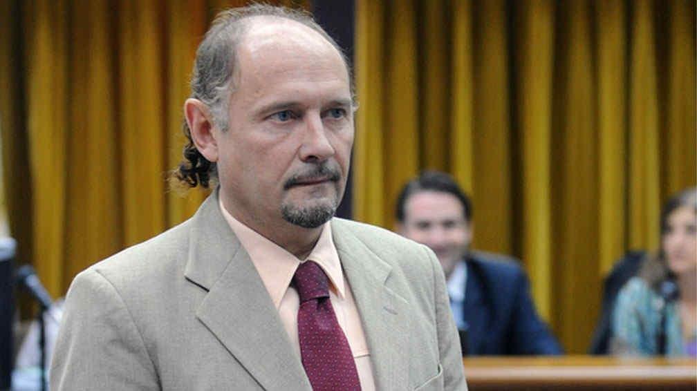 Rubén de la Torre. Ảnh: Noticiasnet.