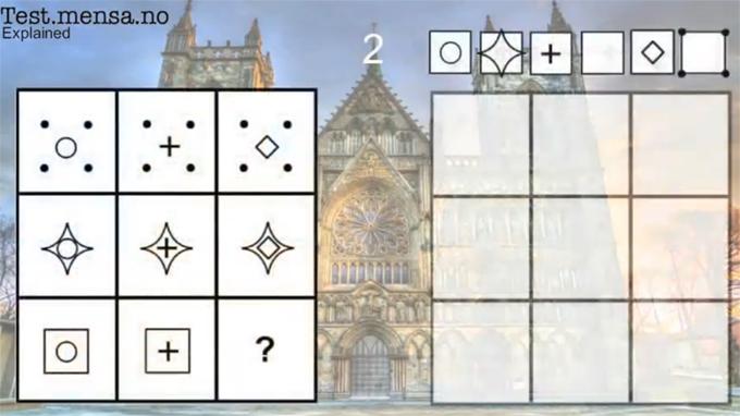 Thử thách tư duy với 4 câu đố