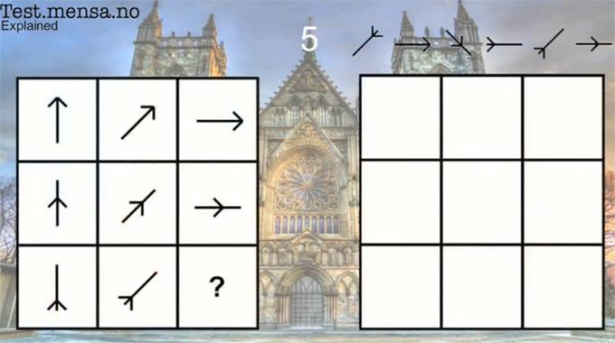 Thử thách tư duy với 4 câu đố - 2