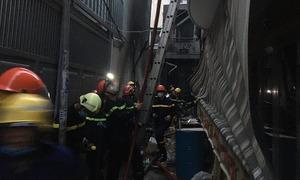 Nhân chứng kể lại vụ cháy 8 người chết