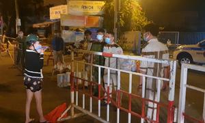 Đà Nẵng phong tỏa khu công nghiệp 1.000 người trong đêm
