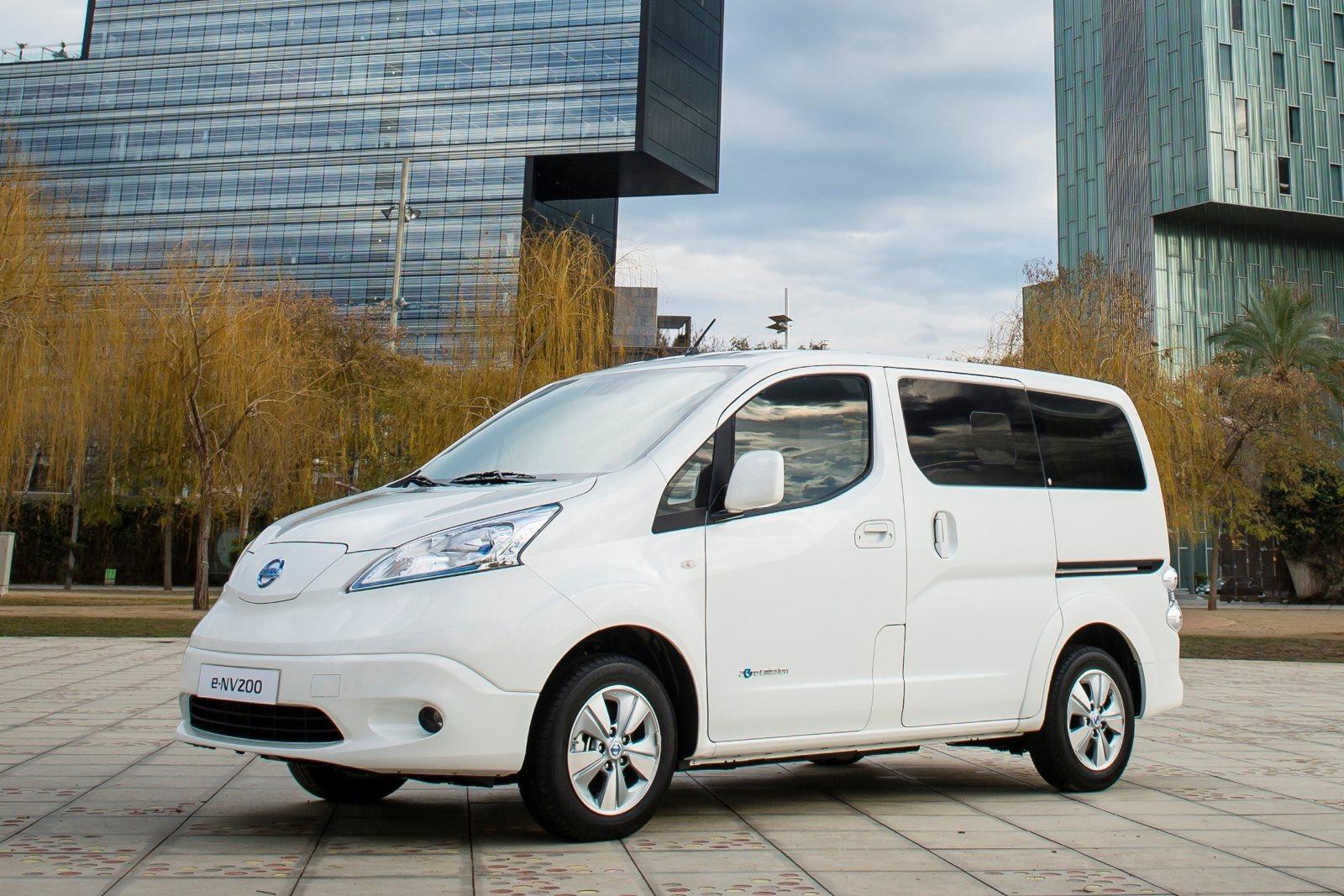 Những mẫu ôtô điện 7 chỗ đáng mua nhất - 4