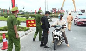 TP Bắc Ninh ngày đầu cách ly xã hội