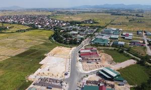Cao tốc hơn 11.000 tỷ đồng đi qua Nghệ An, Hà Tĩnh
