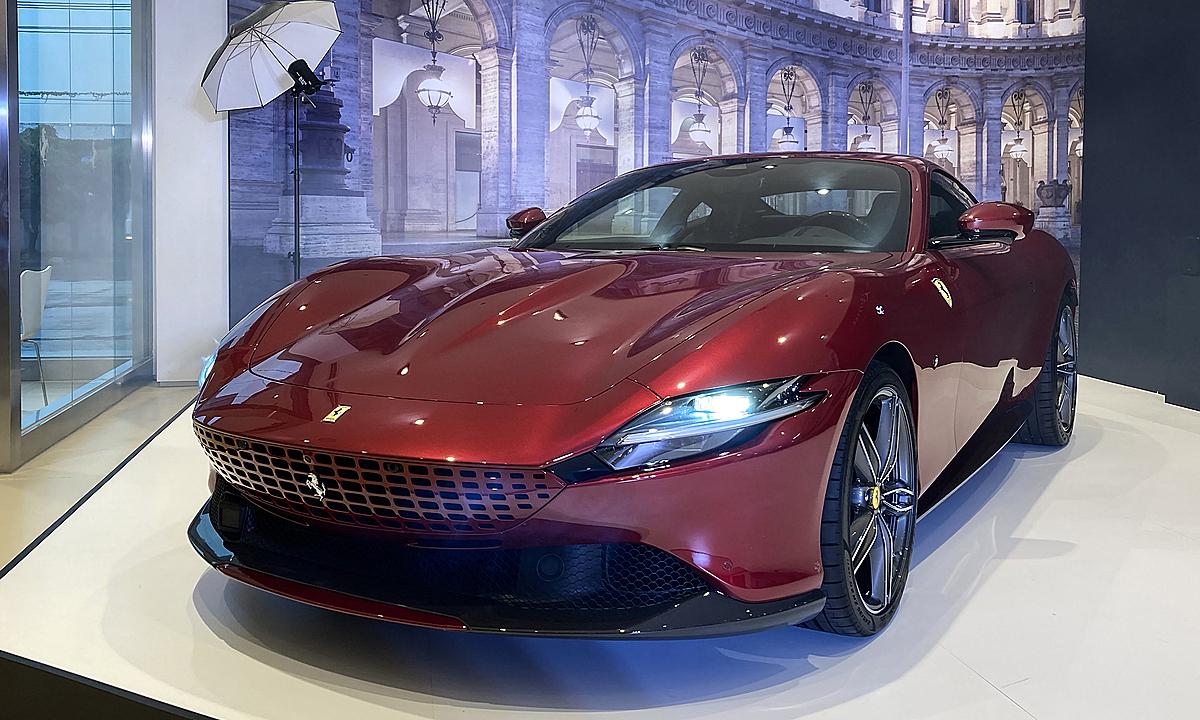 Ôtô mới ồ ạt ra mắt thị trường Việt tháng 5