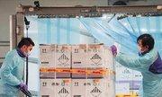 Hong Kong đau đầu với lô vaccine sắp hết hạn