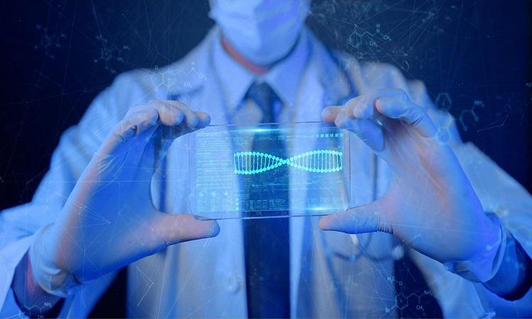 Vaccine ADN dễ sản xuất và không cần giữ lạnh. Ảnh: Sci Tech Daily.