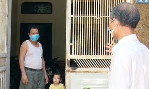 Kích hoạt hàng trăm tổ Covid cộng đồng ở tâm dịch Bắc Giang
