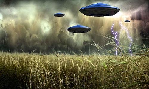 Trung Quốc dùng công nghệ AI để theo dõi UFO