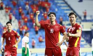 Việt Nam và vị thế lá cờ đầu của bóng đá Đông Nam Á