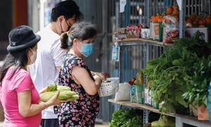 Tình người Sài Gòn giữa Covid-19