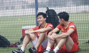 Tuấn Anh khó dự trận đấu UAE