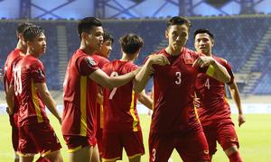 Quế Ngọc Hải - điểm tựa tinh thần của tuyển Việt Nam