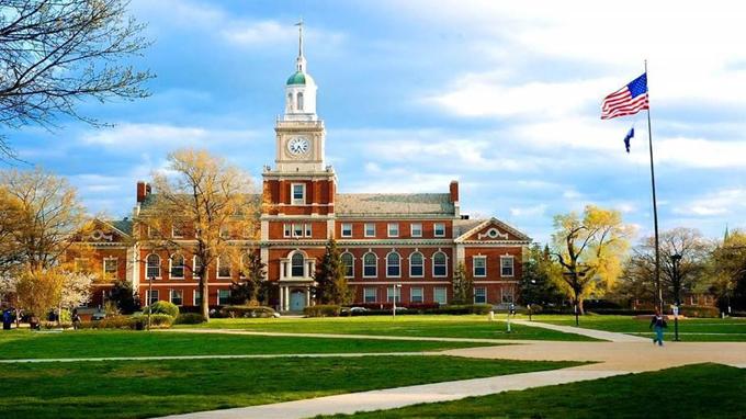 Đại học Harvard, Mỹ. Ảnh minh họa: Akpure.