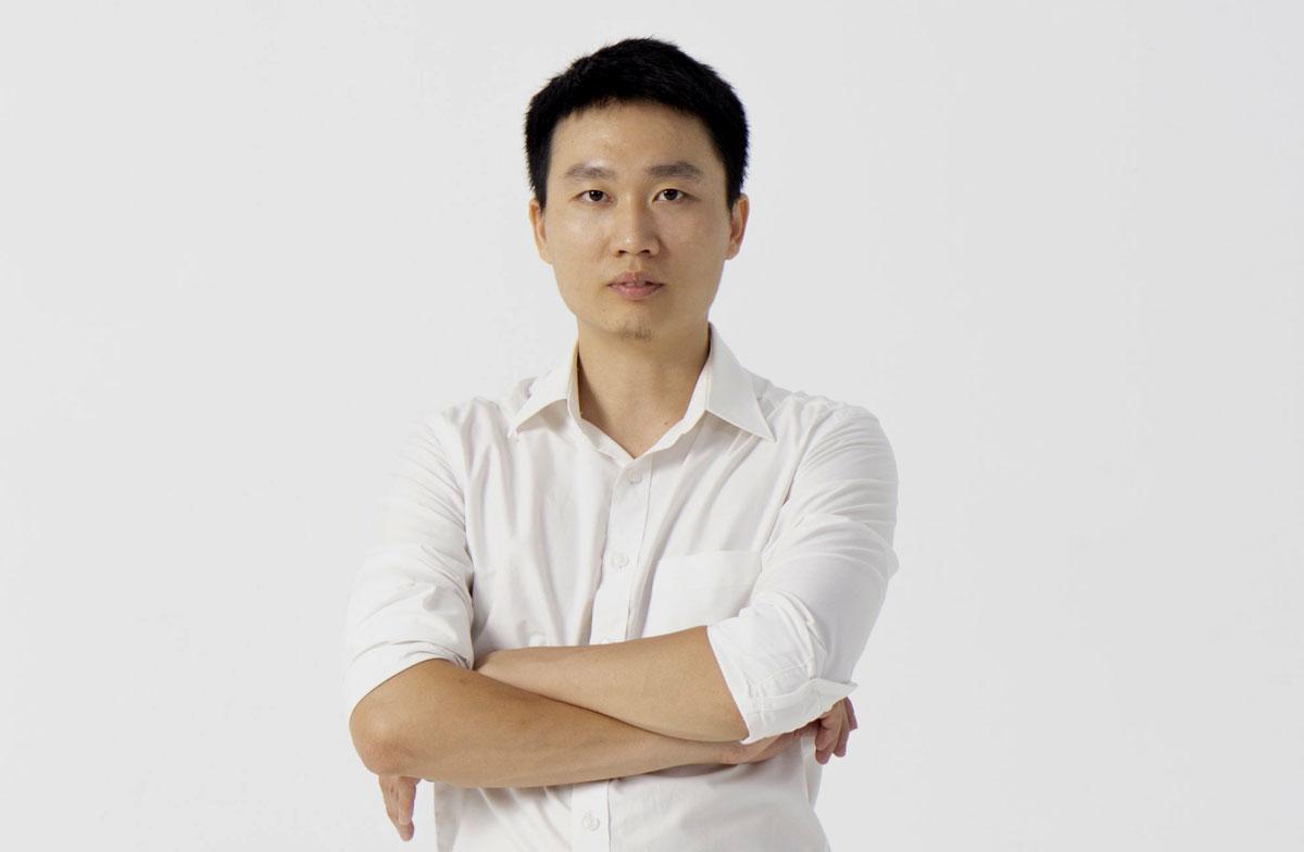 Anh Nguyễn Hải Đăng là giáo viên tiếng Anh và youtuber. Ảnh: Nhân vật cung cấp.