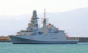 Indonesia đặt mua 8 hộ vệ hạm châu Âu