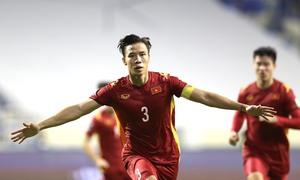 Việt Nam và những dấu chân lịch sử ở vòng loại World Cup 2022