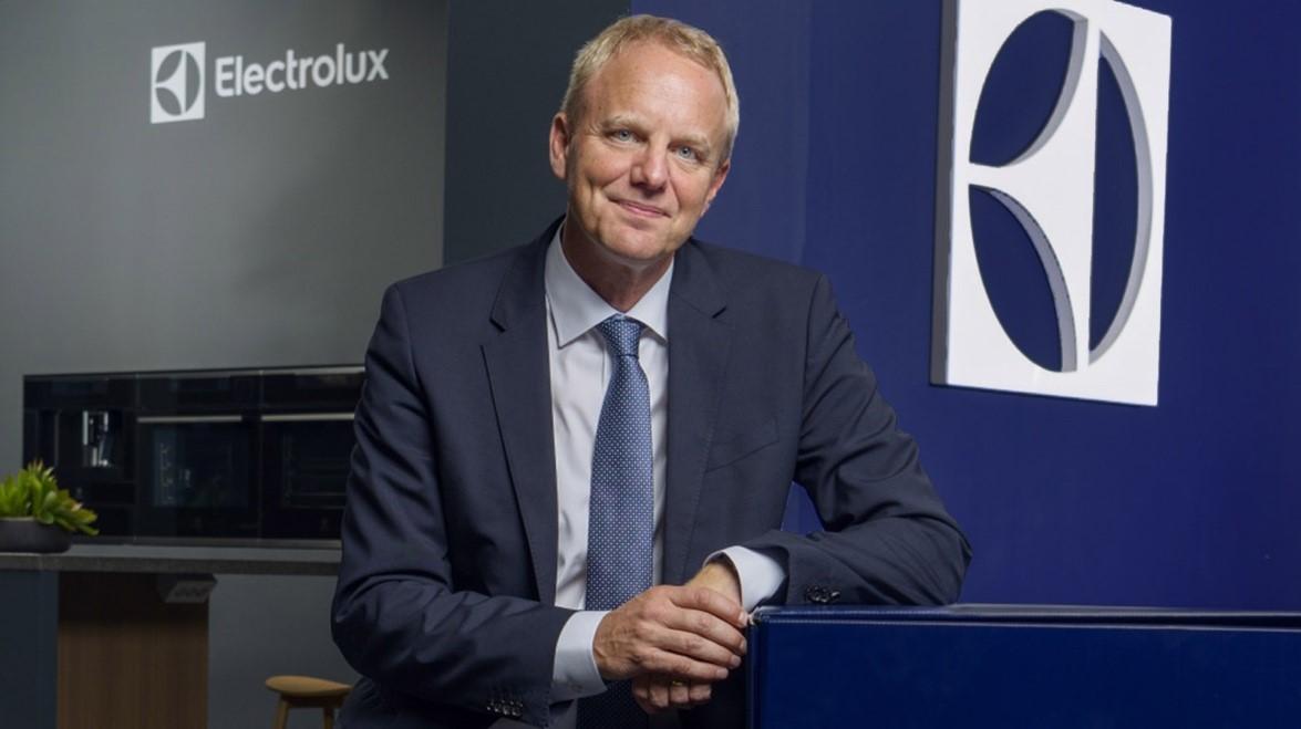 Tổng giám đốc Electrolux kêu gọi thế hệ trẻ tham gia dự án Better Living.