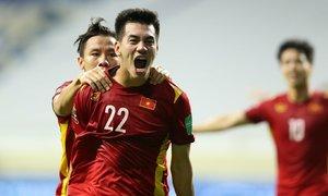 Ông Phan Anh Tú: 'Cầu thủ dưới thời HLV Park không biết sợ'