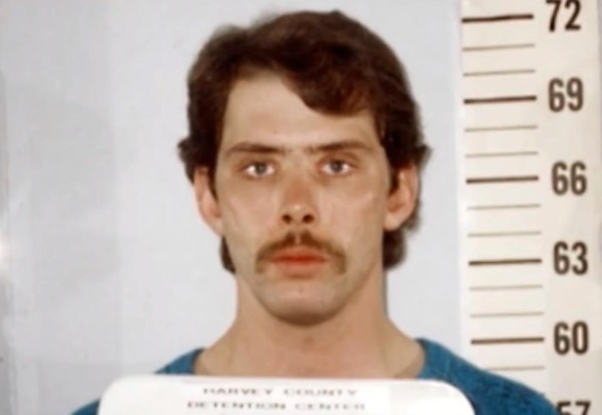 Chester Higgenbotham bị buộc tội giết 2 phụ nữ. Ảnh: The New Detectives.