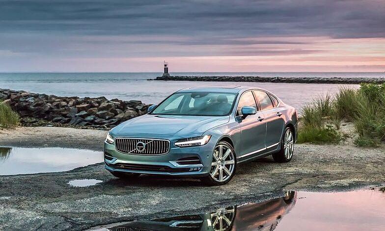 Volvo triệu hồi xe do lỗi cầu trì trong bơm nhiên liệu