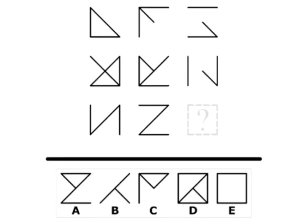 Rèn tư duy với bốn câu đố IQ - 3