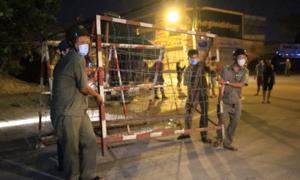 Phong tỏa 60.000 dân ở quận nhiều ca nhiễm nhất TP HCM