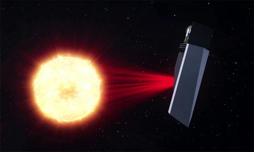 NASA phát triển công cụ săn vật thể không gian nguy hiểm