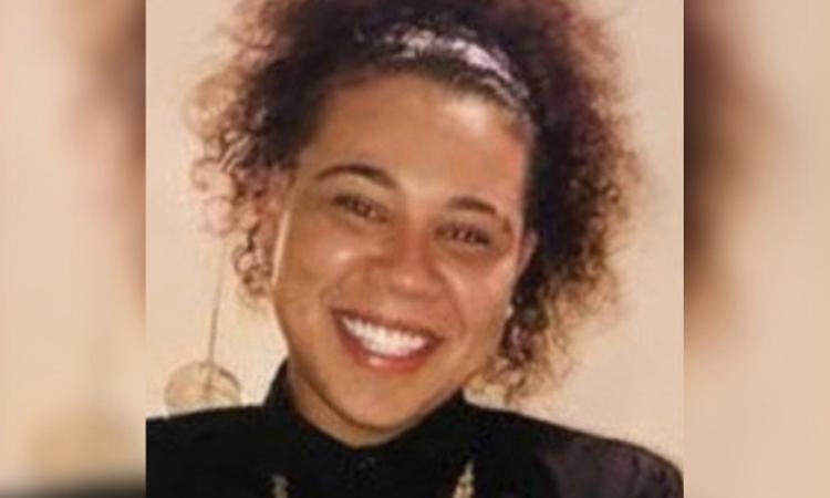 Alexis Talley, người bị cáo buộc tấn công bạn gái vì nhắc tên người yêu cũ trong mơ. Ảnh: NY Post.
