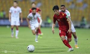 Việt Nam kỳ vọng gì ở vòng loại cuối World Cup?