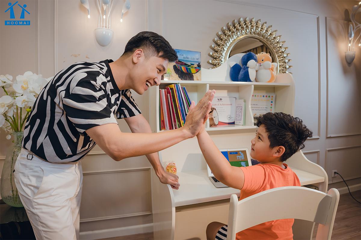 HOCMAI triển khai khóa học Học Giỏi Tiểu học với lộ trình 4 bước nhằm giúp trẻ học hè hiệu quả hơn trong mùa dịch.