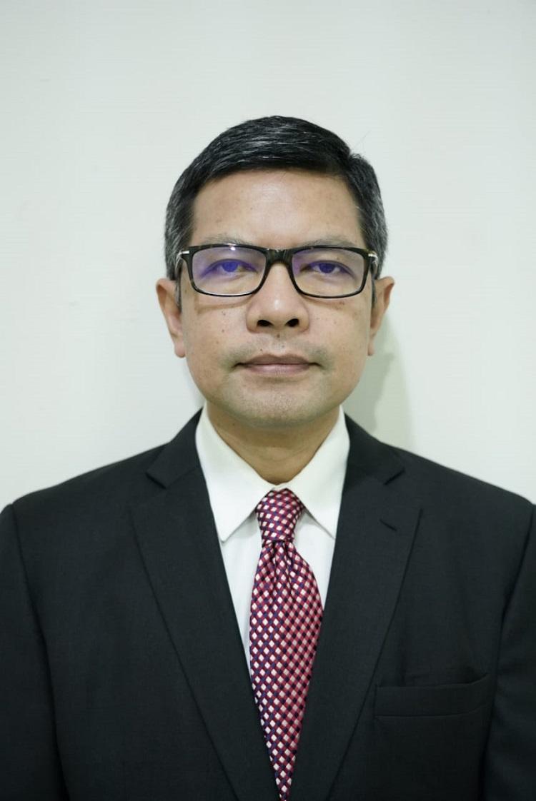 Ông Denny Abdi, Đại sứ Indonesia tại Việt Nam. Ảnh: Đại sứ quán Indonesia.
