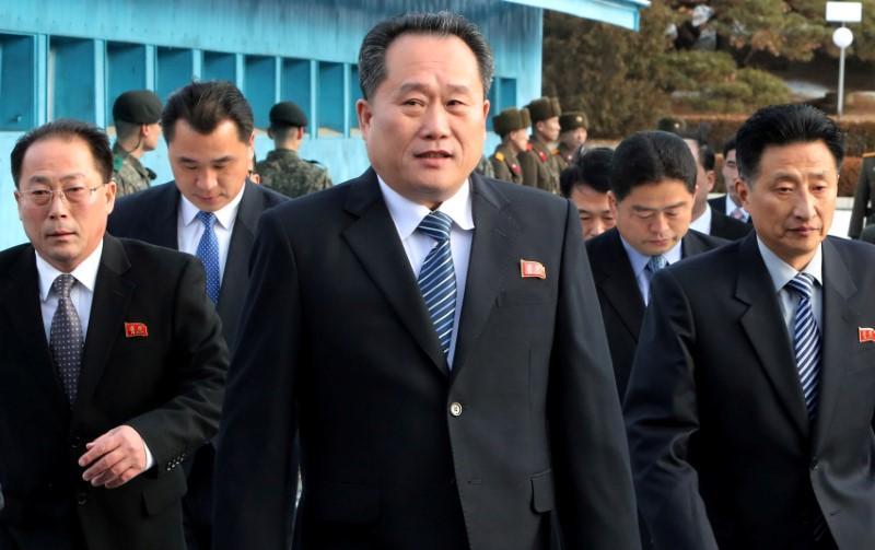 Triều Tiên nói đàm phán với Mỹ không đi đến đâu