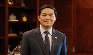 Ông Lê Viết Hải: 'Lợi thế giá rẻ ngành xây dựng chỉ nhất thời'