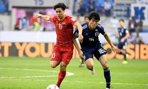 HLV Đoàn Minh Xương: 'Vòng loại lần này là nền tảng cho World Cup 2026'