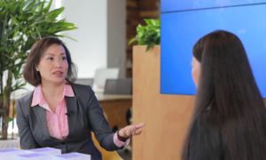 'Cạnh tranh nguồn nhân lực tại Việt Nam lớn'