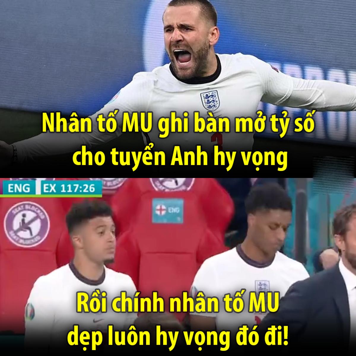 Thành bại tại Man Utd.