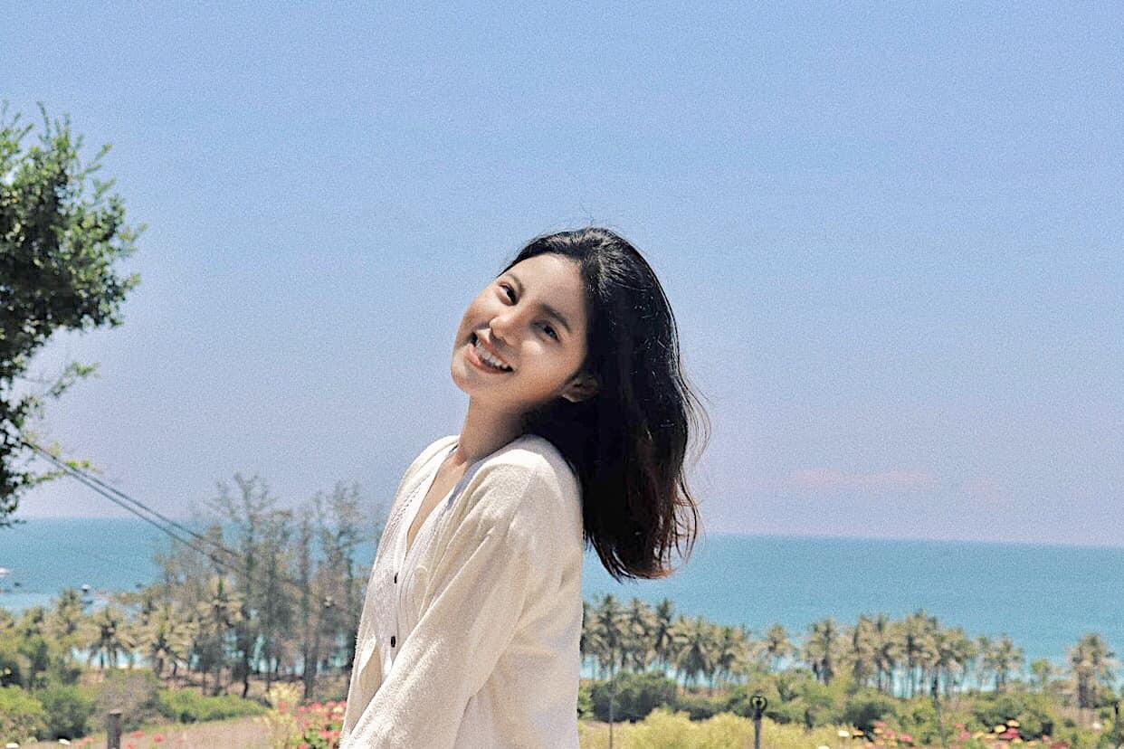 Minh Khanh chọn Anh ngữ Ms Hoa là nơi đồng hành với cô nàng trong hành trình chinh phục TOEIC