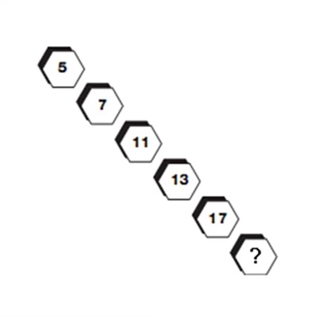 Rèn tư duy với bốn câu đố toán học