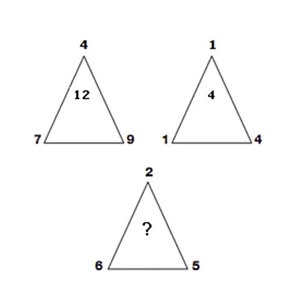 Rèn tư duy với bốn câu đố toán học - 2