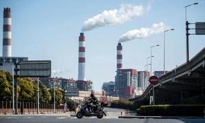 Trung Quốc trở thành thị trường carbon lớn nhất thế giới